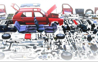 Demands in Automotive Plastics is Increasing