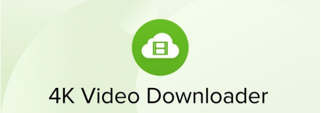 Save Videos, Channels and Playlists in High Quality with 4K Video Downloader