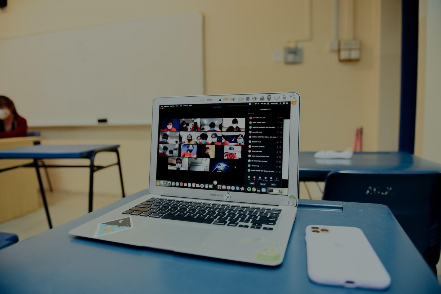 The 5 Key Factors For Successful Online Conferences