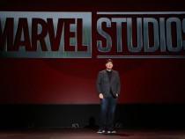 Marvel Logo Change: MCU Subtly Drops Logo Variants in Various Shows -- Including 'Eternals'