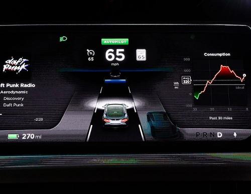 Tesla Autopilot Update 2021: New Cabin Camera Could Stop Dangerous TikTok Trend