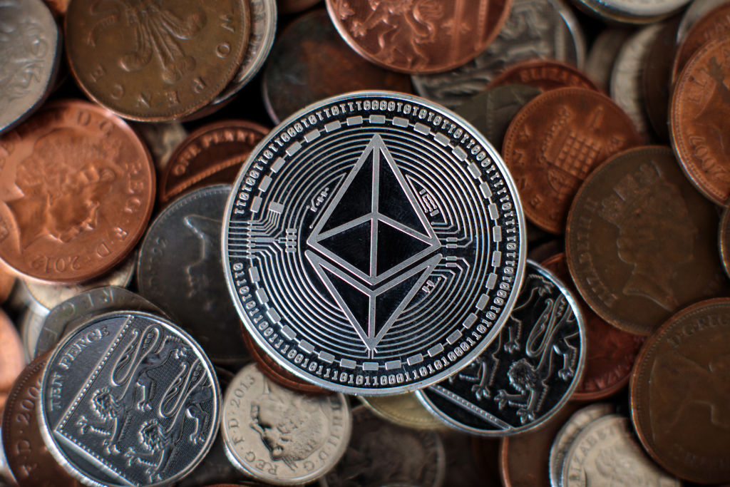 Is Ethereum a Good Investment? Expert Hints Big Future Amid Ether Price Increase