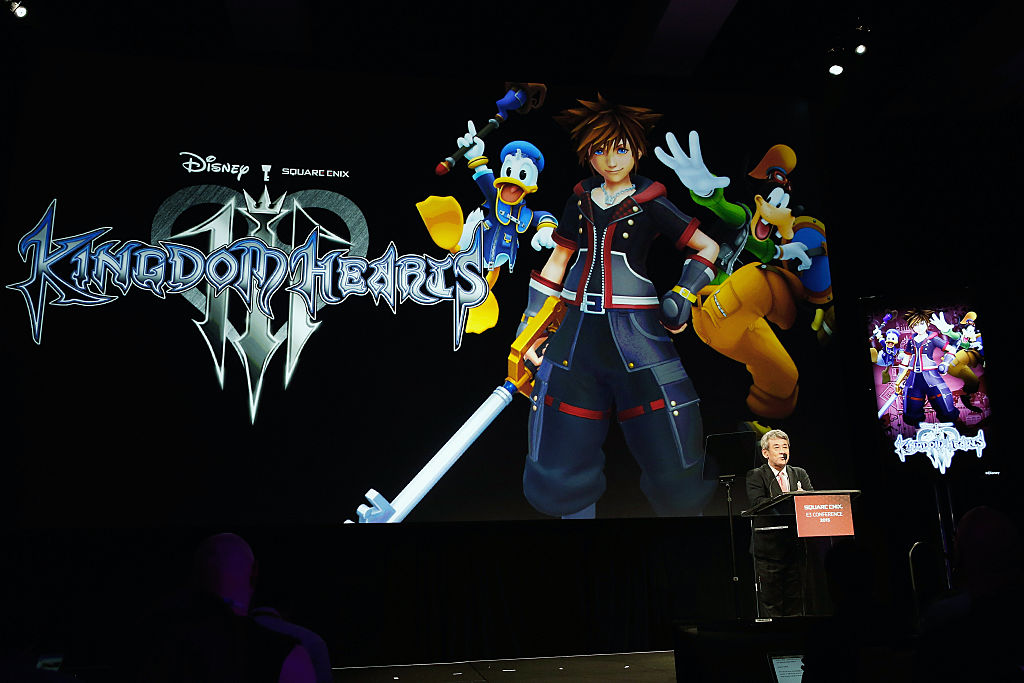 'Kingdom Hearts Union Cross' Ending Translated: Final Update Scenes and More