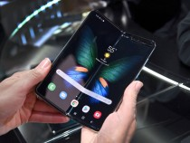 Samsung Galaxy Z Fold 3 Leak Reveals Lighter Version—But Still Heavier Than iPhone 12 Pro Max!