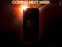 Samsung Galaxy S6/ Edge Iron Man Edition coming next week