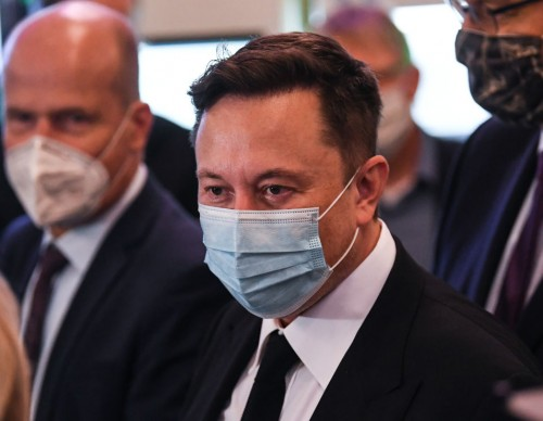 Elon Musk Tweets Lead to Tesla Trouble: SEC Letter Reveals CEO's Big Violation