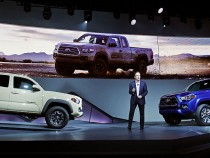 2022 Toyota Tacoma TRD Pro Colors, Suspension Lift and More: Full Specs Revealed