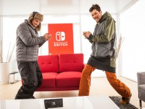 Nintendo Switch Pro June Release Date Leaked—Price, Specs and More!