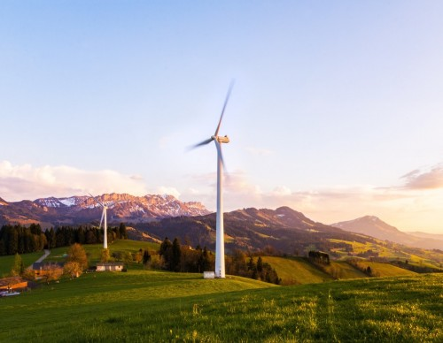 Tbhawt To Become the Wind Energy Leader in Estonia