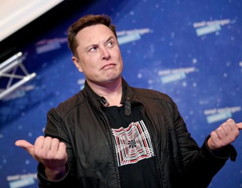 Elon Musk Bitcoin Tweets Frustrate Hacktivist Group: Anonymous Warns Tesla CEO Over Constant 'Trolling'