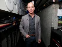 Jeff Bezos Going to Space! Blue Origin Human Flight, Online Ticket Auction, Where to Watch and More Details