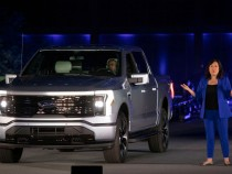 Ford F-150 Lightning: Price, Release Date, and How it Compares to the Tesla Cybertruck