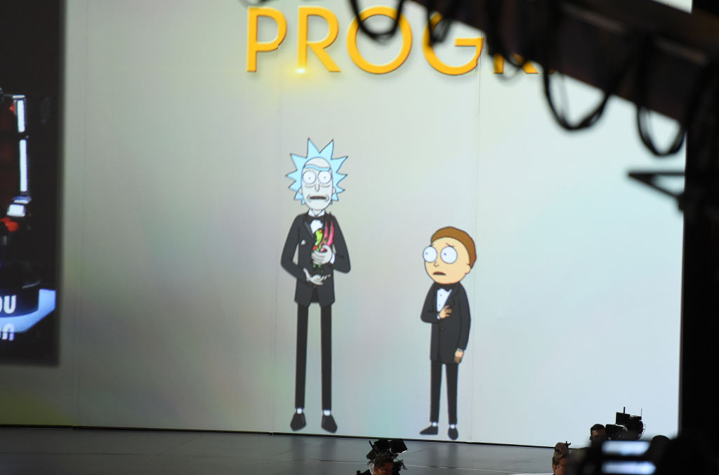 'Fortnite' Rick and Morty Skin: How to Unlock Rick Sanchez in Season 7