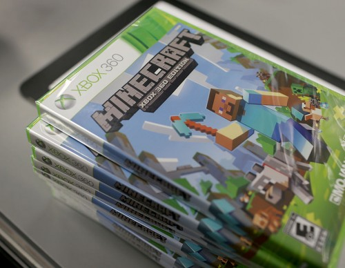 'Minecraft' Gaming Guide: Where to Find Amethyst Geodes and How to Craft Spyglass