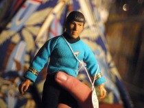 'Star Trek' Characters Teased in 'Fortnite' Crossover: Kirk, Spock, Uhura Skins, Cosmetics Coming? [RUMOR]