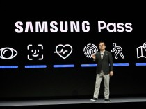 Samsung Heart Rate Monitor Strap: Skin-Like, Stretchable OLED Device for Blood Pressure, Electromyogram Readings