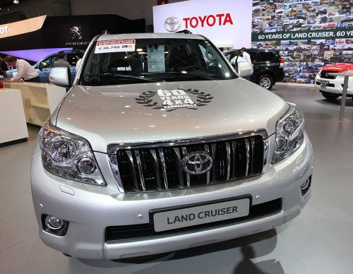 Toyota Land Cruiser J300 Suspension System, Power Engine Finally Revealed! When Will it Be Available in the US?