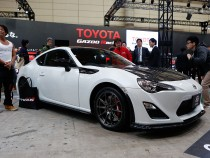 2022 Toyota GR 86 Engine, Top Speed Upgrades: Supercharger Kit Promises Boost From 228 Horsepower