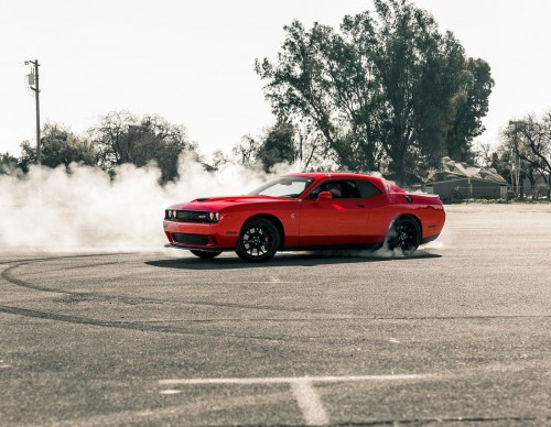 Dodge Muscle Cars Going Electric: 'Fastest Dodge Ever' Is an EV? [Powetrain, Specs and Rumors]