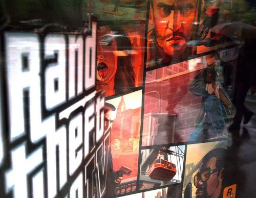 'GTA 6' E3 2021 Surprise: Rumor Hints Possible 'Grand Theft Auto 6' Reveal Dates