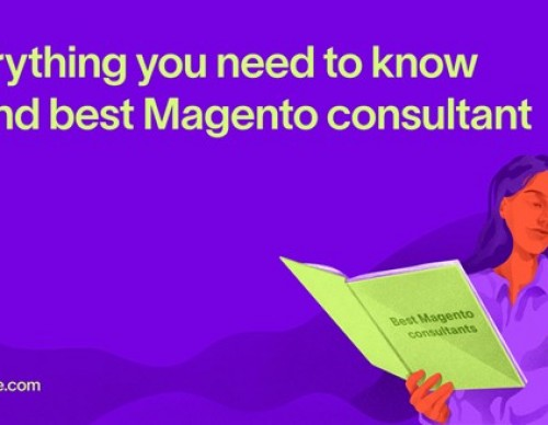 Everything you Need to Know to Find the Best Magento Consultants