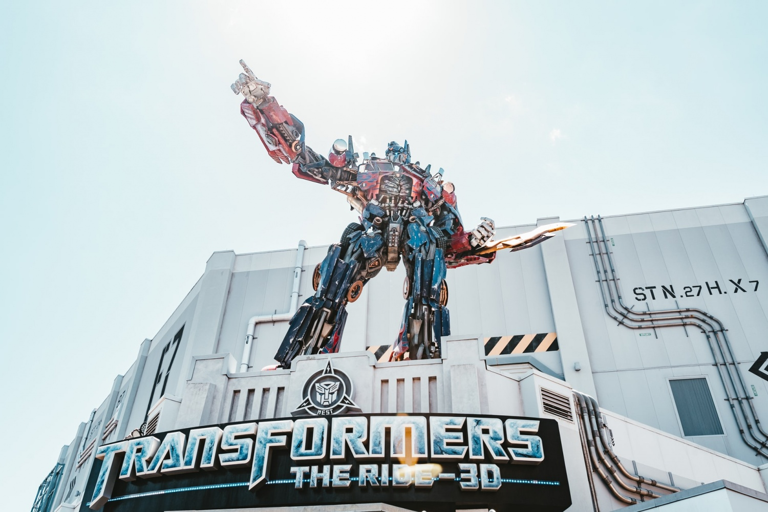 'Transformers: Heavy Metal' AR Game Is Like 'Pokemon Go'—How to Pre-Register for Launch
