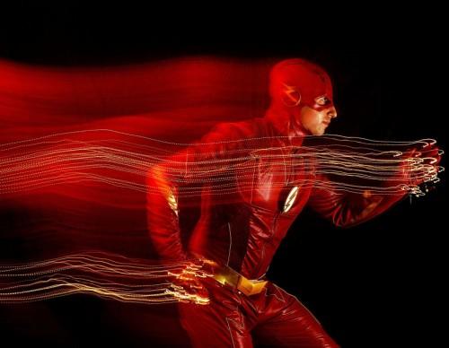 DC Logo Evolution: 'The Flash' Gets Futuristic Logo Change in New Teaser!