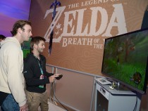 'The Legend of Zelda: Breath of the Wild 2' Trailer, Release Date: Aerial Stone Structures, Link's New Abilities and More!