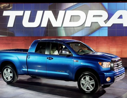 2022 Toyota Tundra Engine Confirmed! iForce Max Power, Specs and More