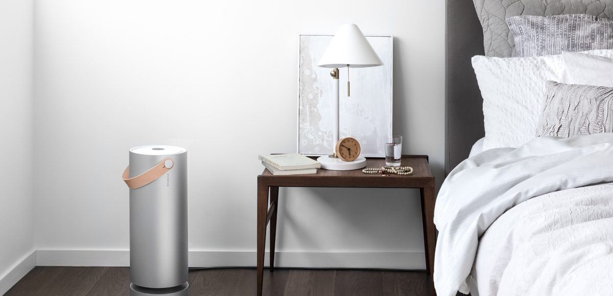 Molekule Reviewed in New York Times' Hotel Air Filtration Feature