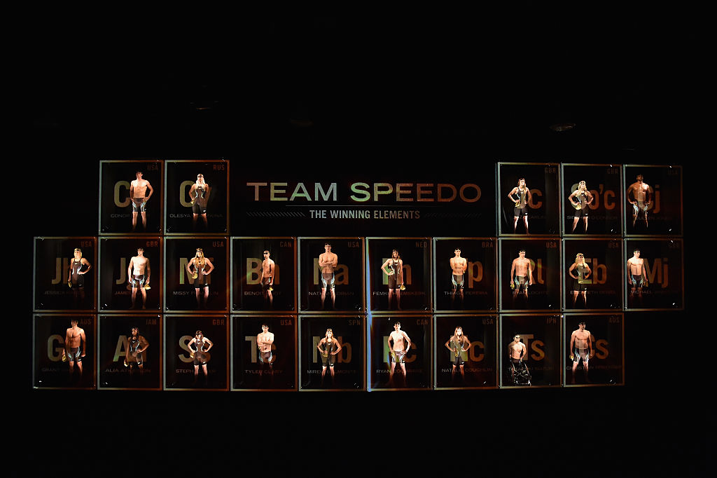New Speedo Swimsuit Is Iron Man and Aquaman Combined! Fastskin 4.0 to Feature AI Coach, Micro-Sensors