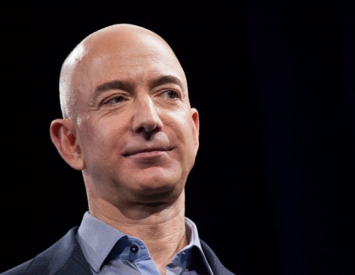 Jeff Bezos Canceled: Joke Petition Aims to Ban Amazon CEO From Re-Entering Earth