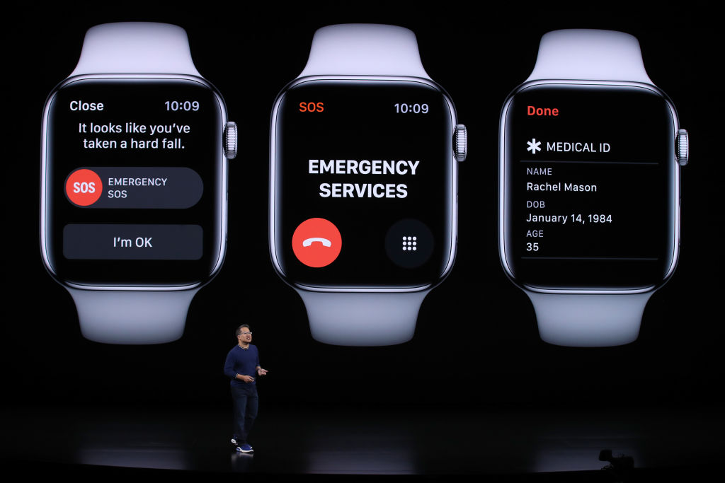 Apple Watch Health Tracking: Walking Steadiness, Respiratory Rate Monitor Revealed