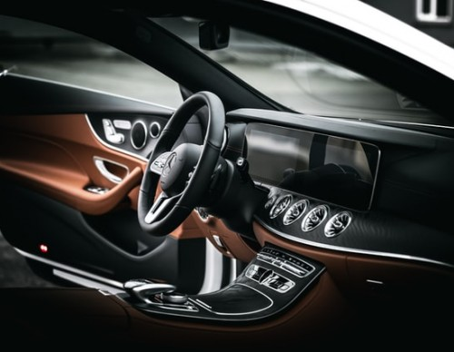 Hiring Or Buying a Business Car - What to Consider