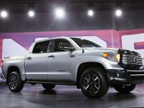 2022 Toyota Tundra Design Changes Confirmed! iForce Max Engine Cover, LED Light Strips, Front Grille and More