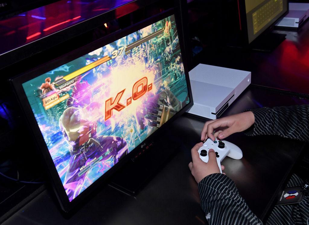 'Tekken x Street Fighter' Canceled: Game 30% Done With New Chun-Li Look, Akuma Move