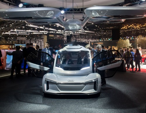 Flying Car in 2022 Is Possible! Cyclocar Timeline, Specs, Top Speed and More