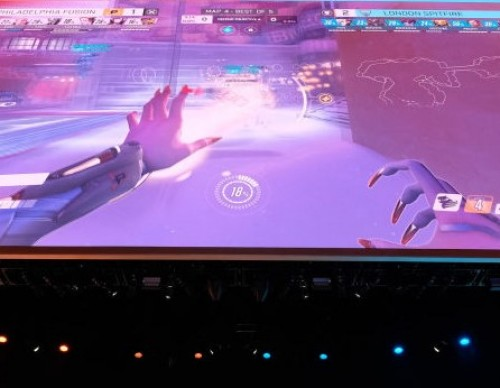"""'""""Overwatch""""' Crossplay for Xbox, PS4: How to Use Feature and Play With Friends on Different Consoles"""