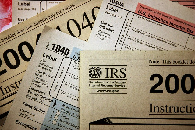 Is Your Stimulus Check Missing? Use New Online Tool to ...