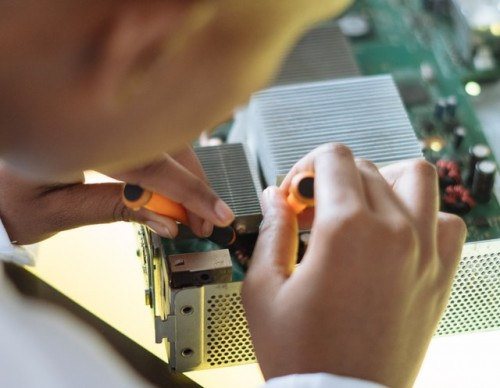 Why the German Electrical Engineering Industry Occupies a Leading Position Internationally