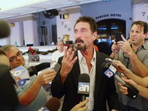 John McAfee Net Worth Before Shocking Death: How Antivirus Software Tycoon Fell From $100 Million Value