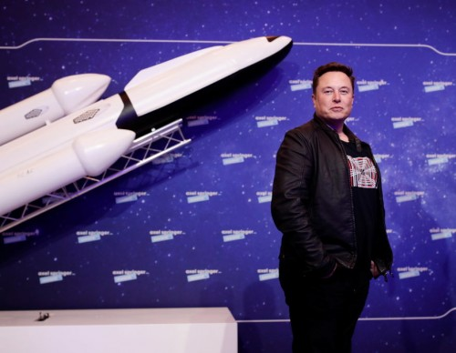 Starlink Stocks for Sale? Elon Musk Plans to Go Public But Not Soon, Tesla Investors to Get Preference