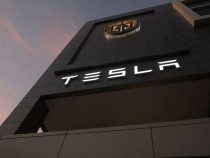 Tesla Recalls Over 285,000 Cars in China; Assisted Driving Feature to Undergo Software Update