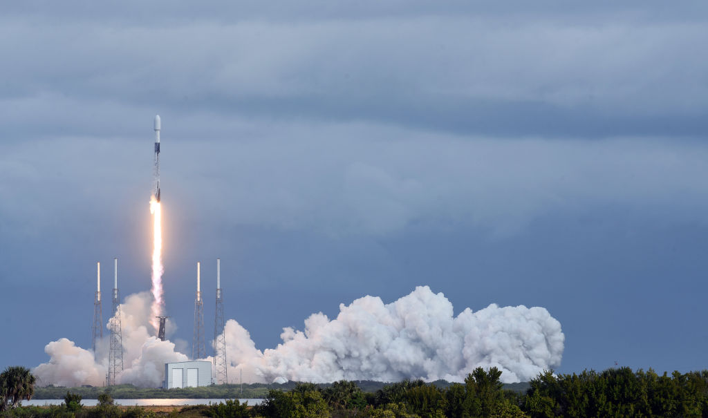 SpaceX Falcon 9 Launch Gets New Schedule: Elon Musk Explains Delay, Transporter-2 Mission Details, Where to Watch Live
