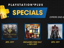 Sony PlayStation Plus Specials