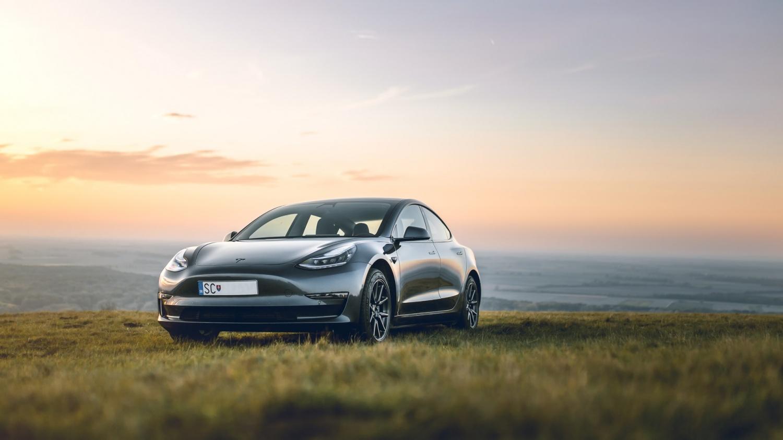 """Tesla Model 3 Restores """"Top Safety Pick"""" Recommendation: Tesla Vision replaces Radar Sensors"""
