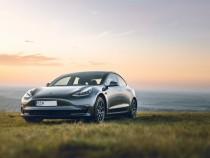 Tesla Model 3 Restores
