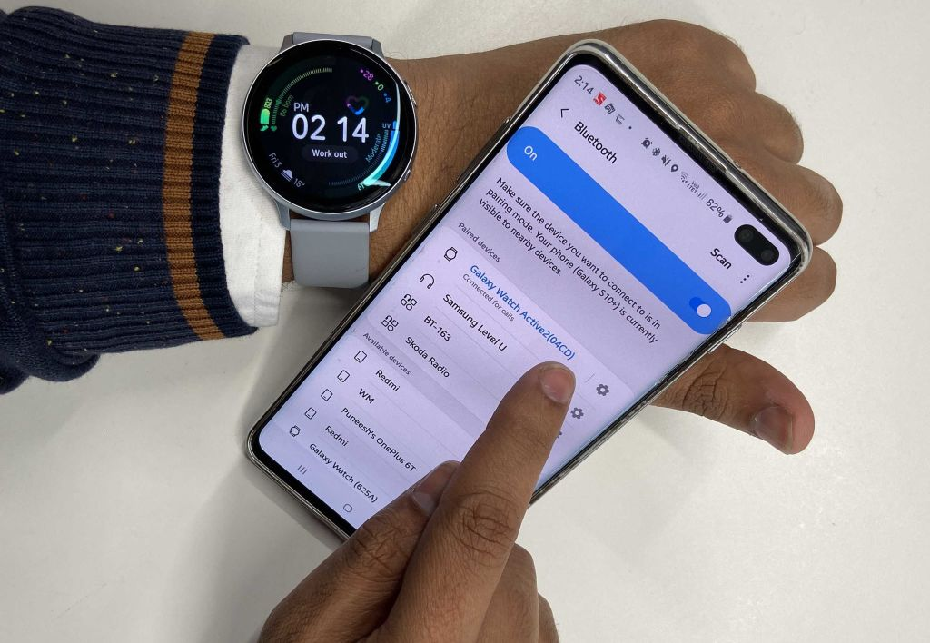 Samsung Galaxy Watch 4 Leak Teases 3 New Colors, Models! Gorilla Glass DX Protection, Water Proof Rating and More