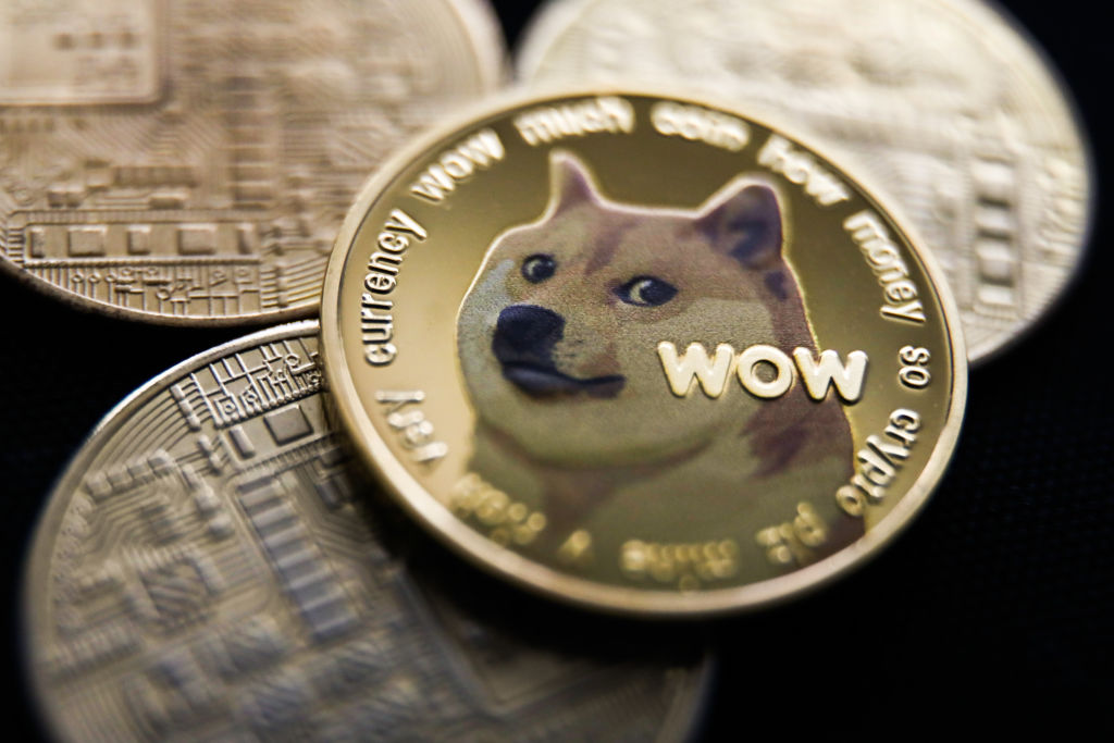 Dogecoin Value, Investment Today: Robinhood Reveals Major Doge Risk After Price Boost