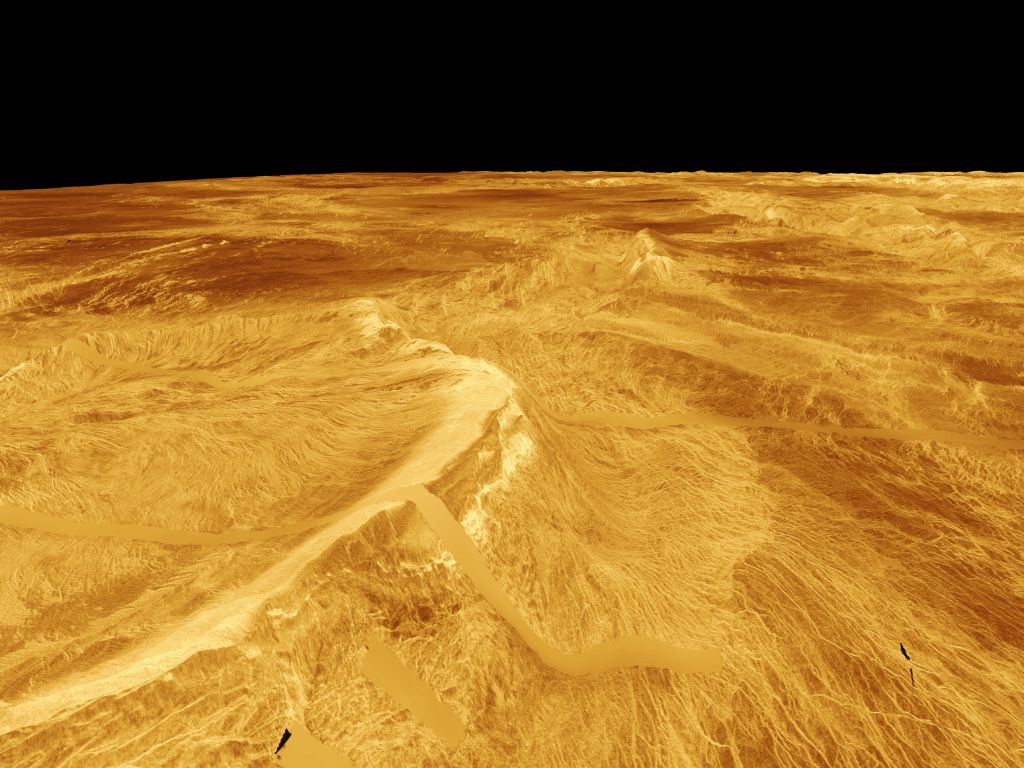 Venus Earthquake Detector: NASA Develops Balloon That Can Monitor Venusquakes!